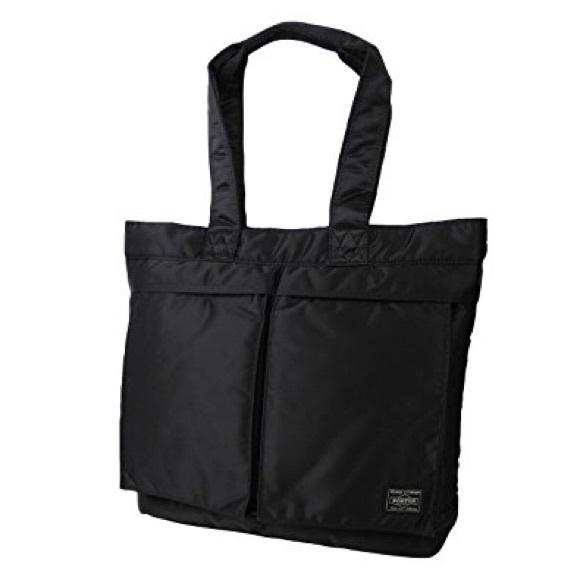 Like New! Porter Tanker tote bag. M 5a57c1d1a825a631e3028789 c7860f4aee1af